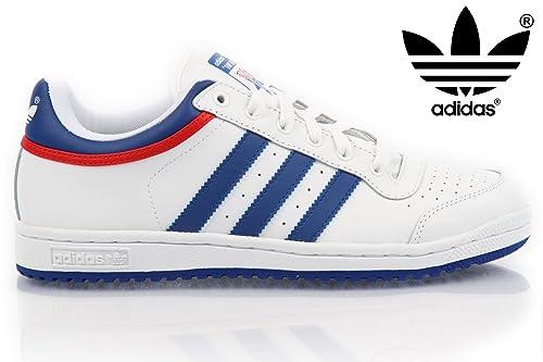 Adidas Top Ten Hi Sneaker Homme Mode De Vie Chaussures