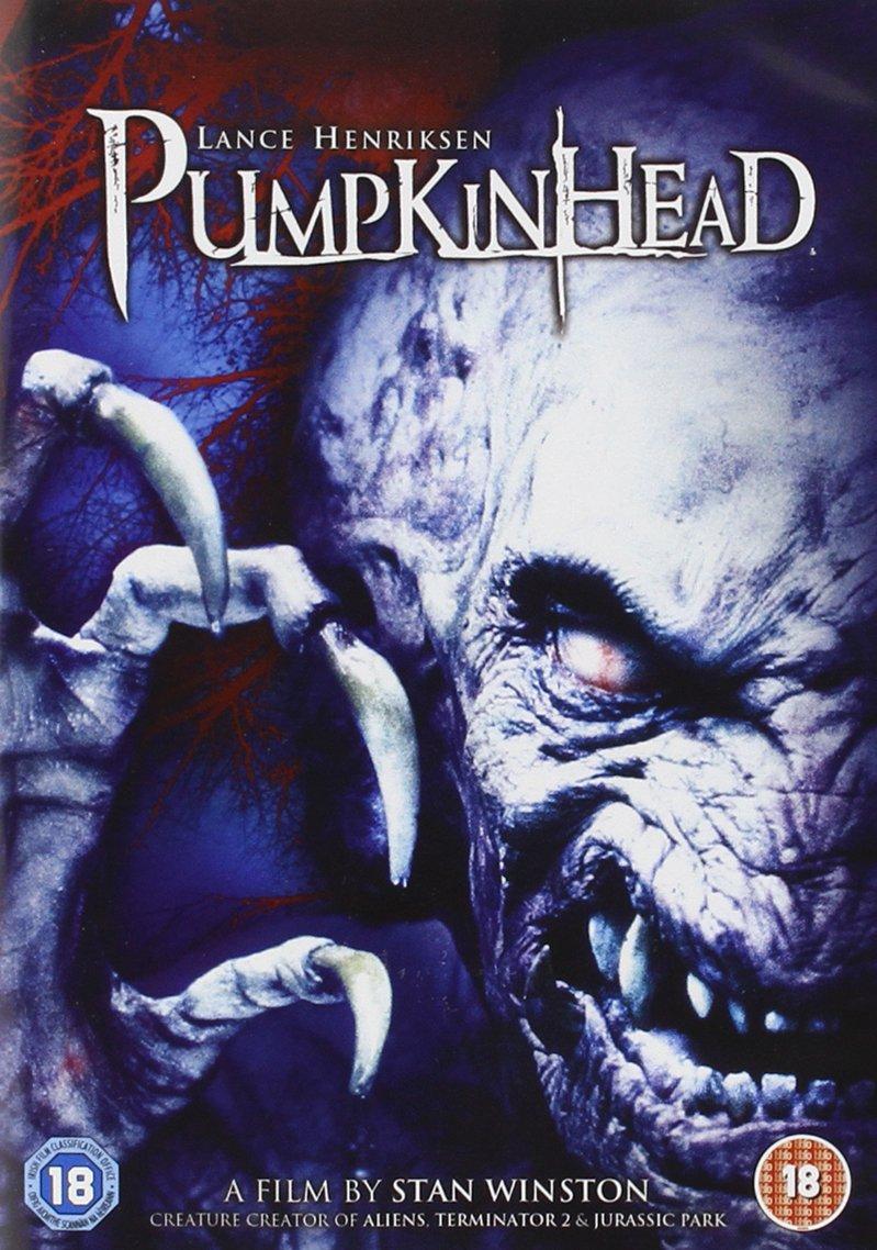 Pumpkinhead  DVD   Amazon.co.uk  Lance Henriksen 021a0e80f