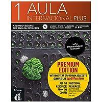 Aula Internacional Plus 1 Premium. Edición Inglesa