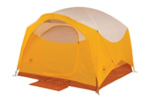 Big Agnes Big House Deluxe