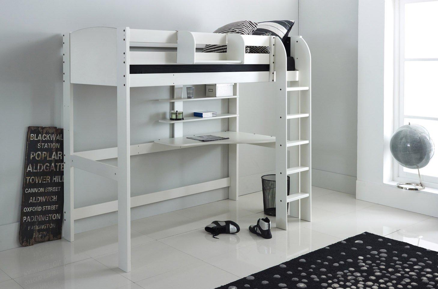 Etagenbett Niedrig : Kinder etagenbett kaufen günstig im preisvergleich bei preis