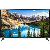 LG 43UJ6309 108 cm (43 Zoll) Fernseher (Ultra HD, Triple Tuner, Smart TV, Active HDR)