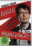 Anger Management - Season 5 (FSK 12 Jahre) DVD