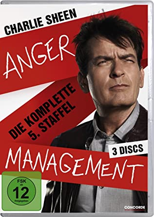 anger management staffel 1
