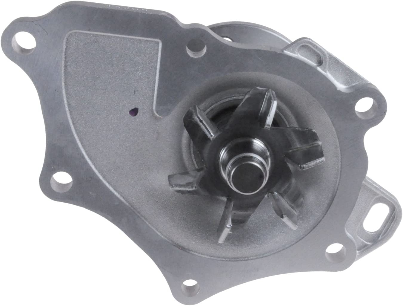 pack of one Blue Print ADT39188 Water Pump with gasket