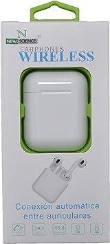 New Science Stellasplendy - Auriculares inalámbricos Bluetooth ...