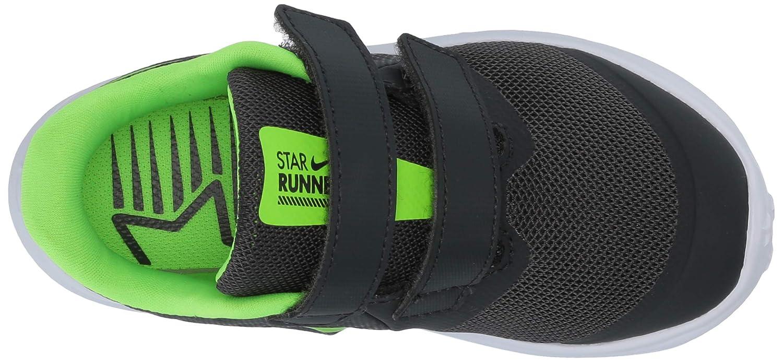 Chaussons Bas Mixte b/éb/é TDV Nike Star Runner 2