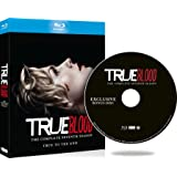 True Blood - Season 7 with Bonus Disc (Amazon.co.uk Exclusive Limited Edition) [Blu-ray] [2014] [Region Free]