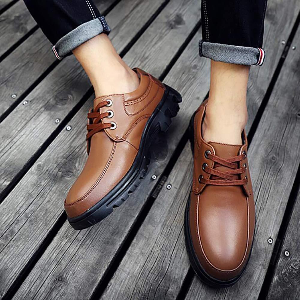 Herrenschuhe Herren Wilde Wilde Wilde Freizeitschuhe & Leichtes Fahren Schuhe Schnürsenkel Müßiggänger & Slipper Loafers Outdoor Wanderschuhe c5b0c0