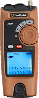 71o7Cw03yVL._AC_UL320_SR252320_ southwire tools & equipment m555tp network continuity tester for  at bakdesigns.co