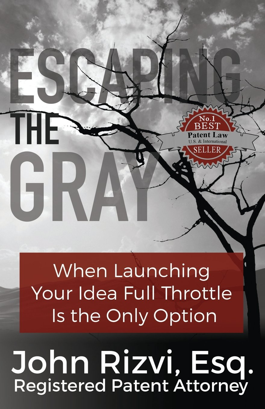 Escaping the Gray: When Launching Your Idea Full Throttle is the Only Option PDF