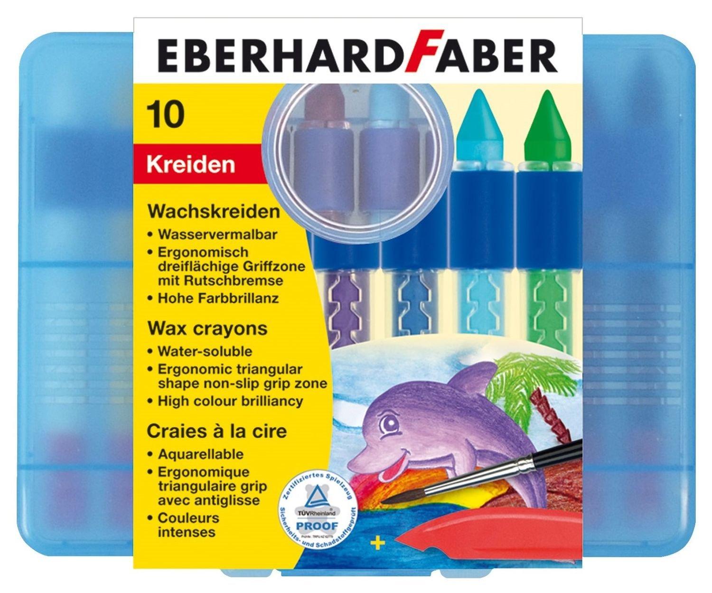 Eberhard Faber Ceras para colorear EF521110 Importado