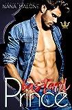 Bastard Prince (Royals Undone) (Volume 2)
