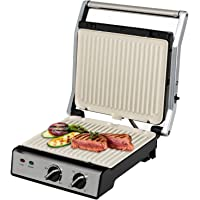 IKOHS Stone Grill Pro contactgrill/tosti-ijzer