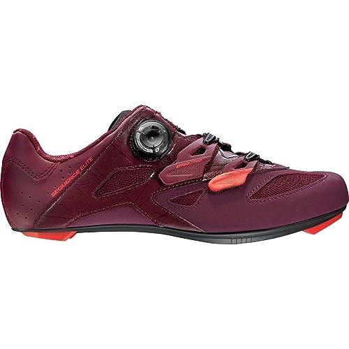 Mavic secuencia Elite - Zapatillas de ciclismo para mujer - Mavic, Fig/Hibiscus/Black: Amazon.es: Deportes y aire libre
