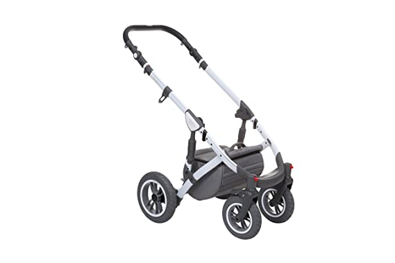 Baby Merc Faster III Carrito Cochecito 3en1+silla de coche (26): Amazon.es: Bebé