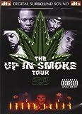2001: UP IN SMOKE TOUR