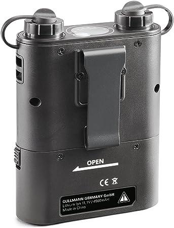 Cullmann Culight Pp 4500 Power Pack Camera Photo