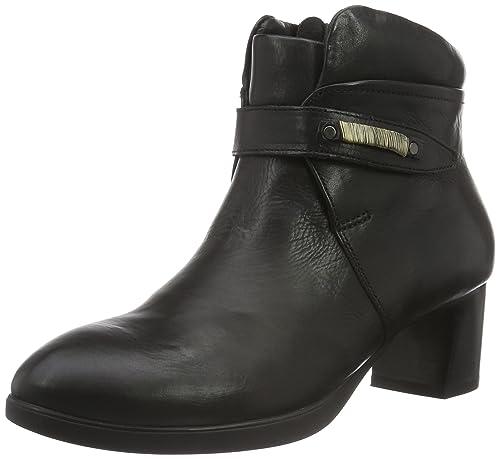 Think! Damen Kurzschaft Stiefel: Schuhe & Handtaschen