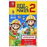 Super Mario Maker 2 Limited Edition (Nintendo...