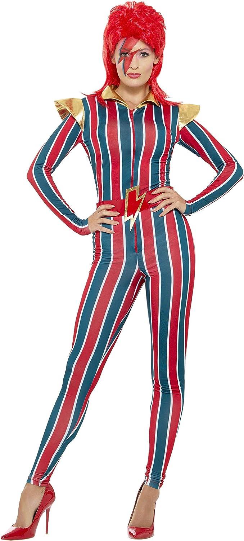 Space Superstar Costume