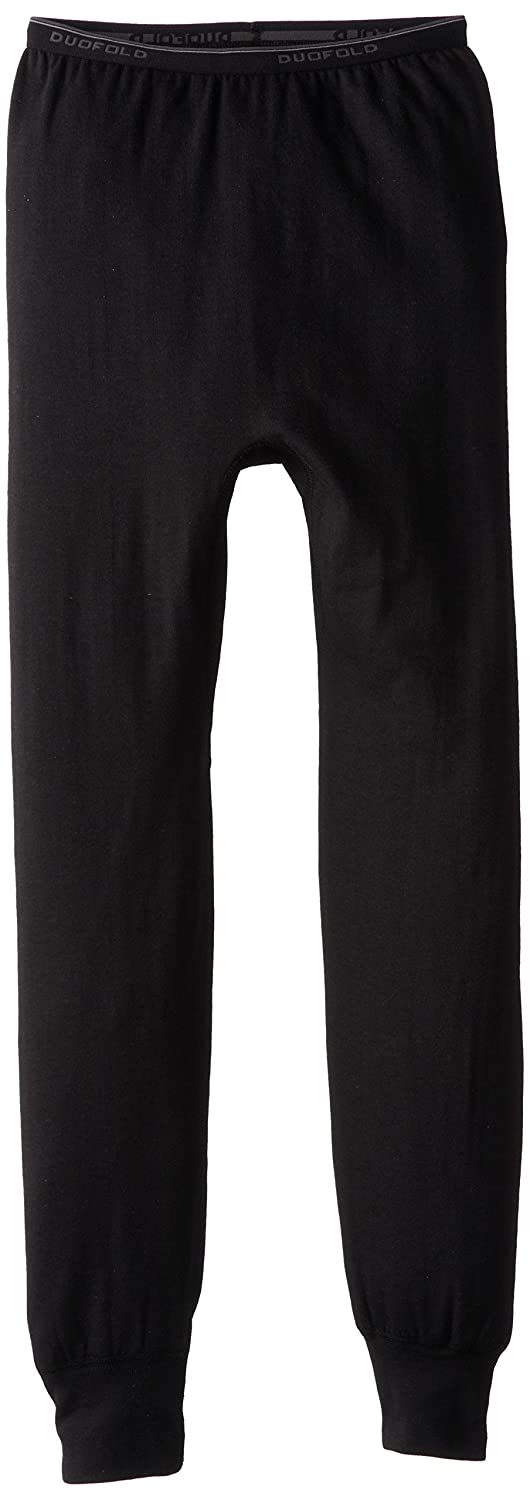 Duofold Boys Light Weight Double Layer Thermal Pant KMW6