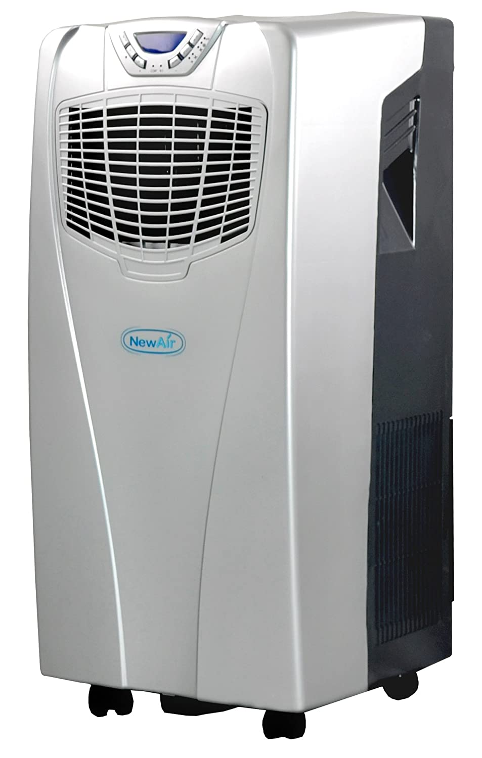 Amazon.com: NewAir AC 10000E 10,000 BTU Portable Air Conditioner With Auto  Evaporative Technology: Home U0026 Kitchen