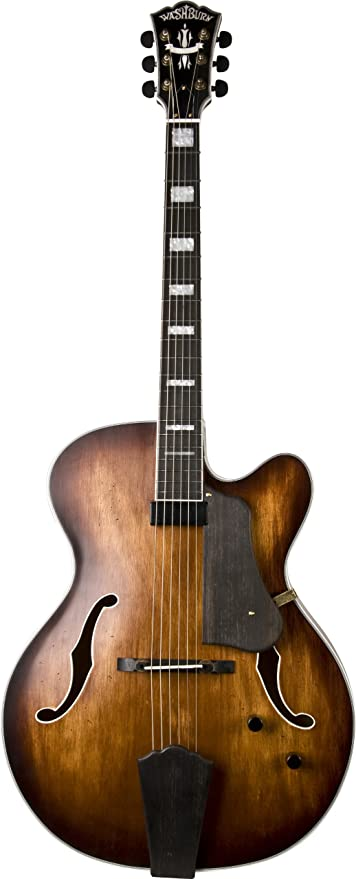 Washburn Jazz Series J600