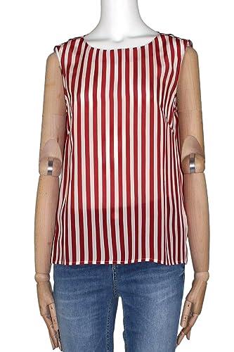 Kaos - Camisas - Rayas - Sin mangas - para mujer