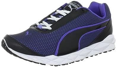 e5fdd1618d62 Puma Women s Pumagility XT Mesh Wn s Sports Shoes - Fitness 186206  Black-Steel ...