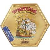 Tortuga Caribbean Blue Mountain Coffee Rum Cake, 16-Ounce Box