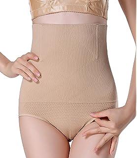 aa68d820011e9 BINCHENG Womens Underwear Shapewear Waist Butt Shaper Lifter Tummy Control  Panties