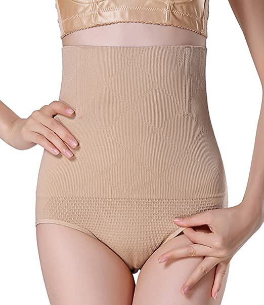 74ae92ccb BINCHENG Womens Underwear Shapewear Waist Butt Shaper Lifter Tummy Control  Panties  Amazon.co.uk  Clothing