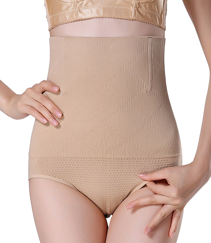 1418037ed4a BINCHENG Womens Underwear Shapewear Waist Butt Shaper Lifter Tummy Control  Panties product image