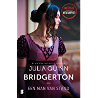 Een man van stand (Familie Bridgerton Book 8)