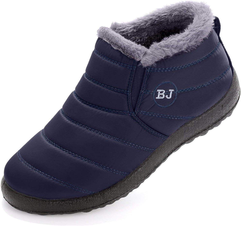 Waterproof Snow Boots Shop