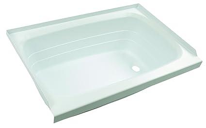 Lippert 209658 Better Bath RV Bath Tub 24u0026quot; X 36u0026quot; ...