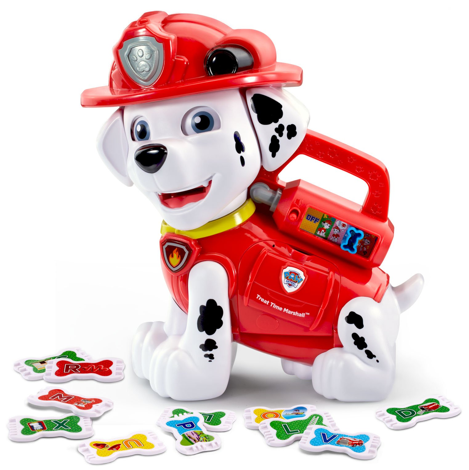 VTech Paw Patrol Treat Time Marshall by VTech