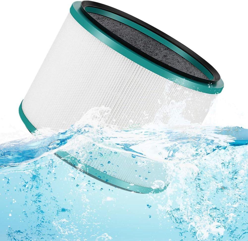 Filtro Purificador para Dyson HP02 Pure Hot + Cool Link y Dyson ...