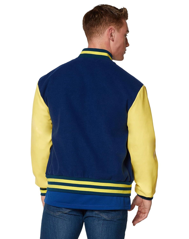 Amazon.com: Spirit Halloween Riverdale Varsity Jacket ...