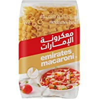 Emirates Sedano Half Macroni Pasta - 400 gm