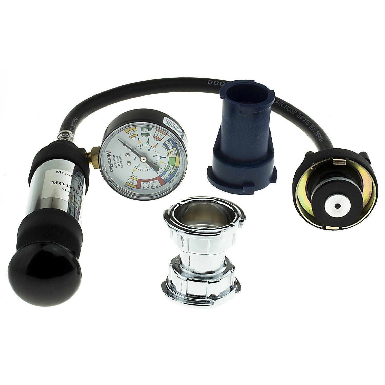 Chrysler 200: Cooling System Pressure Cap