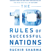 The 10 Rules of Successful Nations (English Edition)