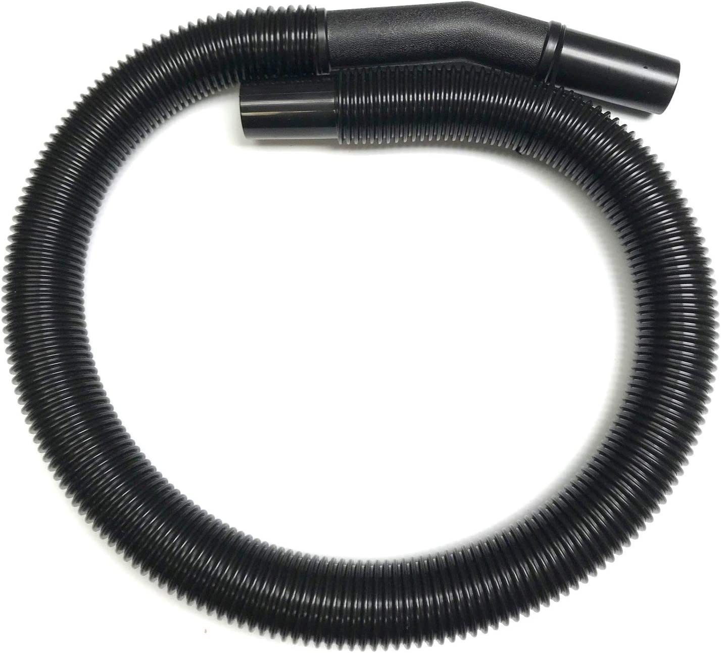 4 Feet Long Maresh Products Hose Compatible with and Replacement for Oreck Buster B Compact Handheld Vacuum Cleaner Using Friction Fit