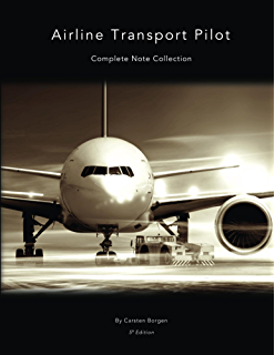 Flying the big jets 4th edition stanley stewart ebook amazon airline transport pilot complete note collection fandeluxe Choice Image