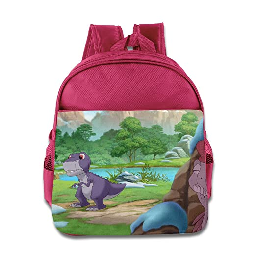 Amazon com: The Land Before Time TLBT Chomper And Ruby