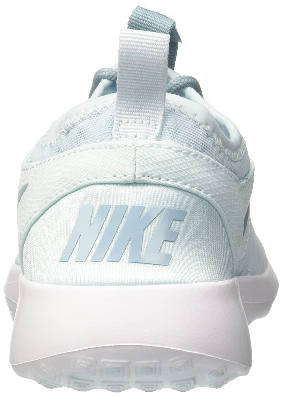 NIKE Women's Juvenate Running Shoe B001CZI6BM 8.5 B(M) US|Glacier Blue/Mica Blue/White