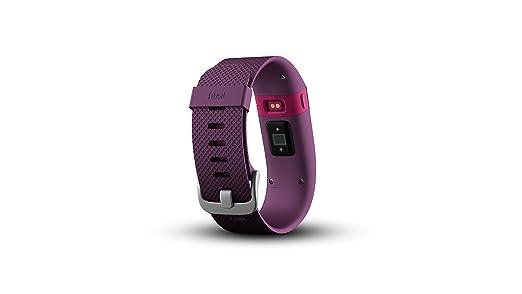 Fitbit Aktivitätstracker Charge Hr App : Fitbit charge im test dieser fitnesstracker lässt euch mal