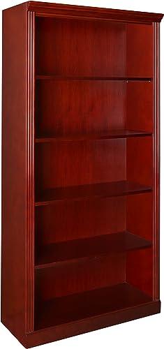 Regency Prestige 72-Inch Bookcase