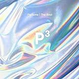 """【早期購入特典あり】Perfume The Best """"P Cubed""""(完全生産限定盤)(Blu-ray付)(クリアファイル付き)"""